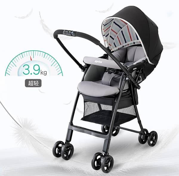 2020年最好的婴儿推车推荐