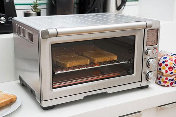 2020年最好的家用小烤箱推荐