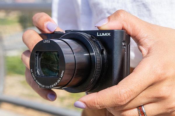 松下Lumix DMC-LX10