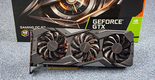 技嘉(GIGABYTE)GeForce GTX 1660 SUPER