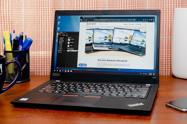 联想ThinkPad T490