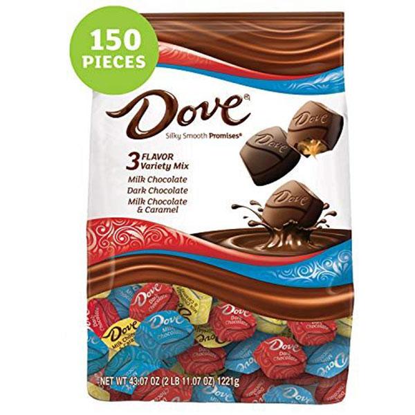 DOVE PROMISES 巧克力糖果