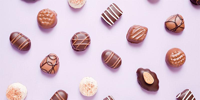 2020年最好的巧克力推荐