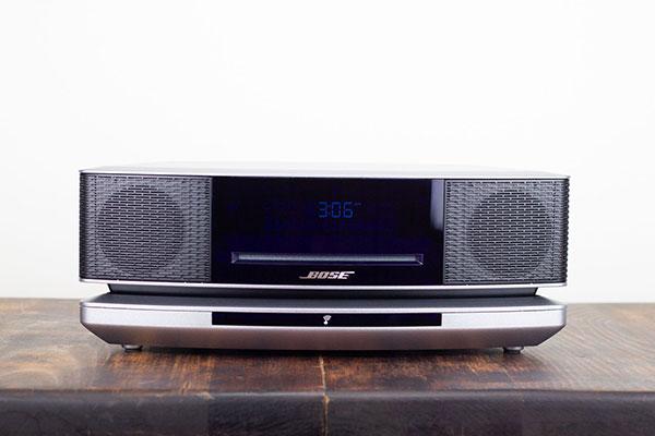Bose Wave SoundTouch IV