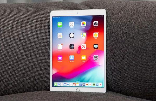 苹果iPad第七代