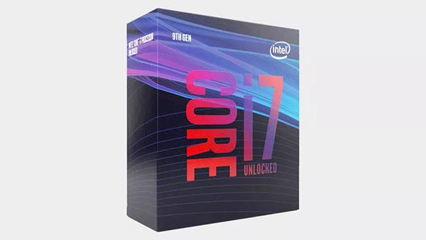 英特尔酷睿i7 9700K
