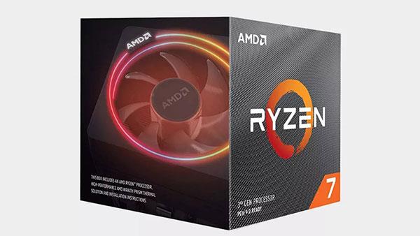 AMD锐龙7 3700X