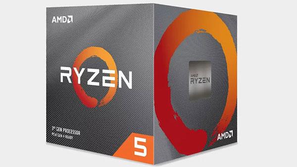 AMD锐龙5 3600