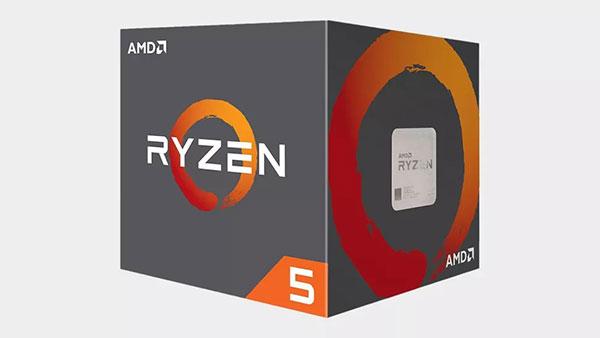 AMD锐龙5 2600
