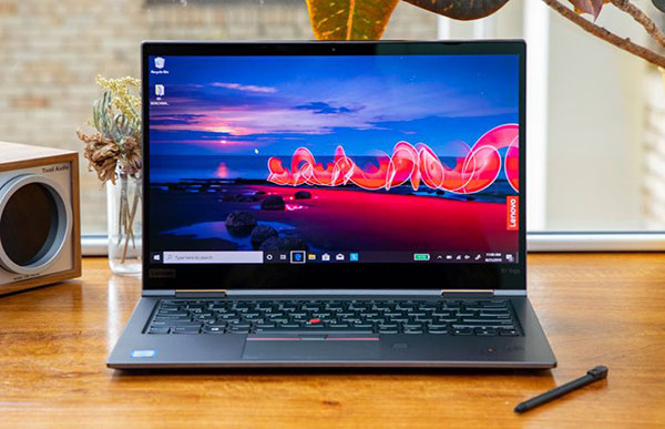 联想ThinkPad X1 Yoga