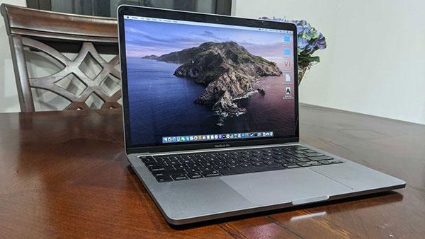 Apple MacBook Pro(13英寸,2020年)