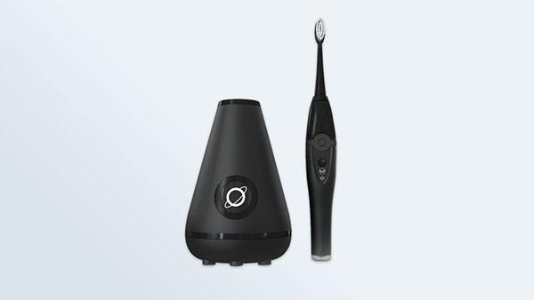 TAO Aura clean-光环清洁系统-声波牙刷和清洁