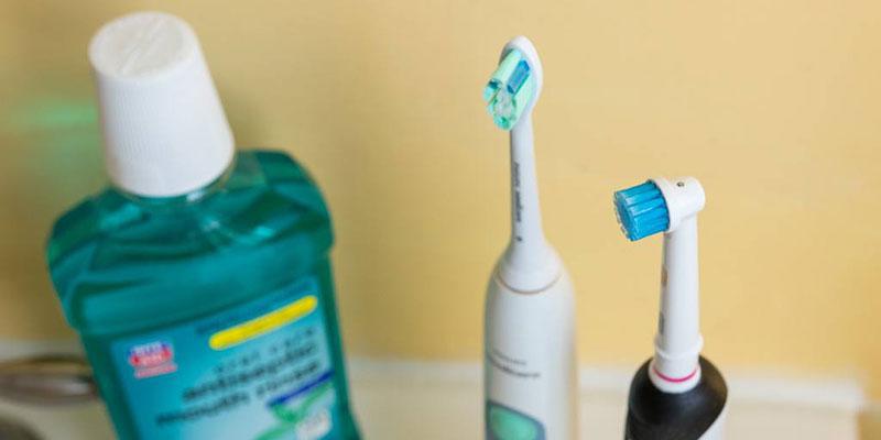 2020年最好的电动牙刷推荐