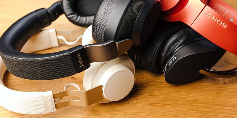 2020年最好的无线蓝牙耳机推荐