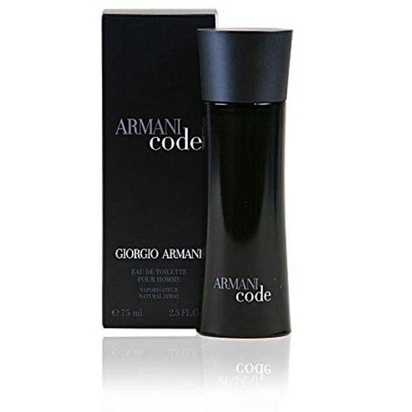 乔治·阿玛尼(Giorgio Armani)男士淡香水喷雾