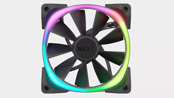 恩杰 NZXT AER RGB 2 120mm