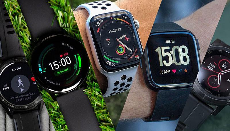 2020年最好的智能手表推荐