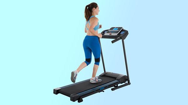 Xterra Fitness TR200折叠跑步机