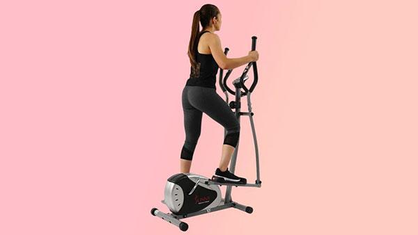 Sunny Health&Fitness SF-E905椭圆机