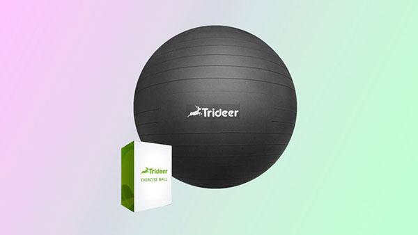 Trideer健身球