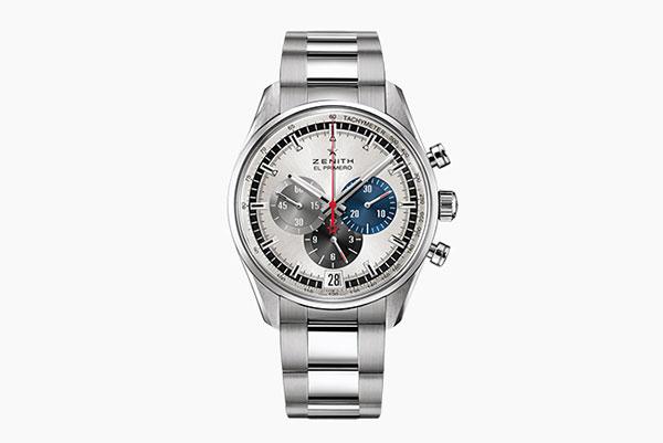 真力时(ZENITH)CHRONOMASTER EL PRIMERO手表