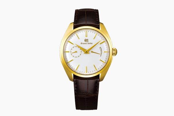 精工SBGK006手表
