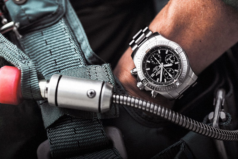 2020年最好的男士机械手表推荐