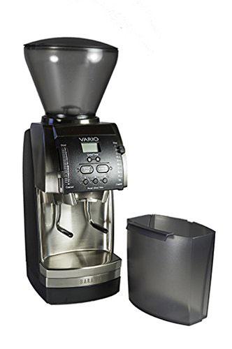 Baratza Vario咖啡研磨机