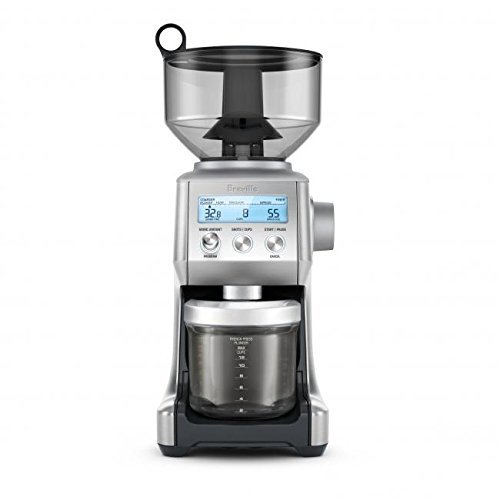 Breville BCG820BSSXL咖啡研磨机