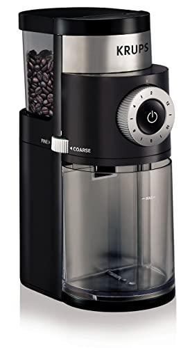 Krups GX5000咖啡研磨机