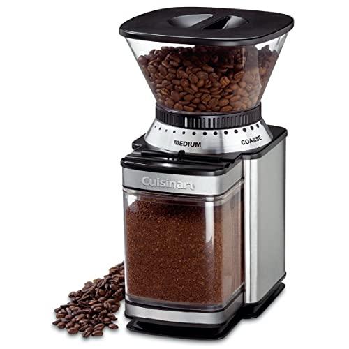 Cuisinart DBM-8 Supreme Grind咖啡研磨机