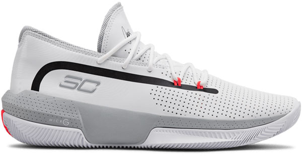Under Armour Curry 3 ZREO 3
