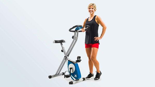 XTERRA Fitness FB150折叠健身车