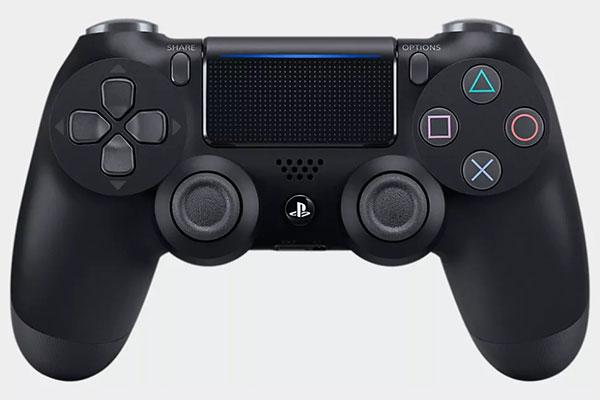 索尼PlayStation DualShock 4
