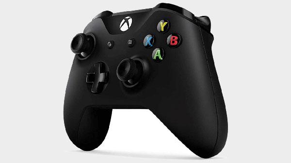 Xbox one无线游戏手柄