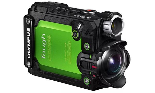 Olympus Tough TG 运动相机
