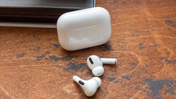 苹果AirPods Pro