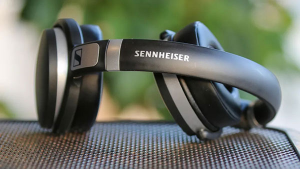 森海塞尔Sennheiser HD 4.50 BTNC