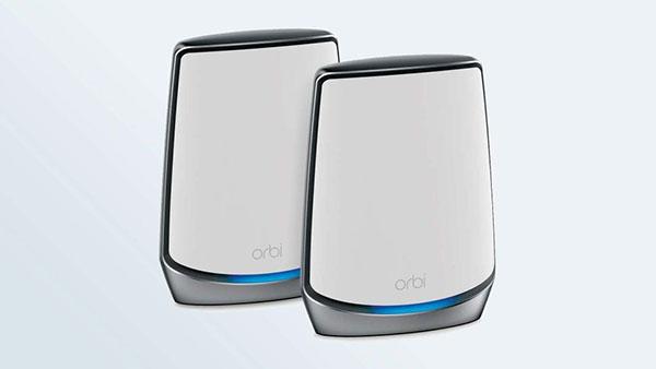 带有Wi-Fi 6的Netgear Orbi(RBK852)