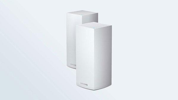 Linksys MX10 Velop WiFi 6网格套件