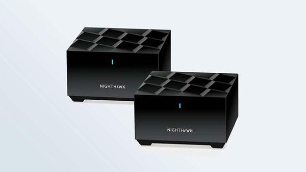Netgear Nighthawk Mesh WiFi 6系统