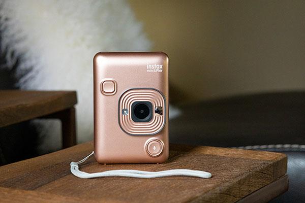 富士Fujifilm Instax Mini LiPlay