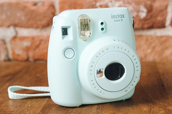 富士Fujifilm Instax Mini 9