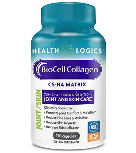 Health Logics BioCell胶原蛋白关节和皮肤护理