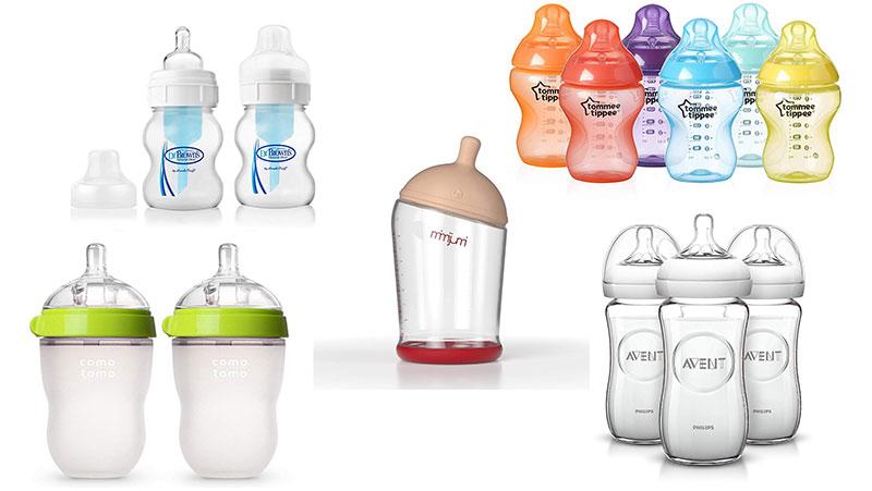 2020年最好的婴儿奶瓶推荐