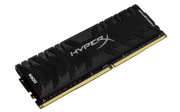 金士顿HyperX Predator