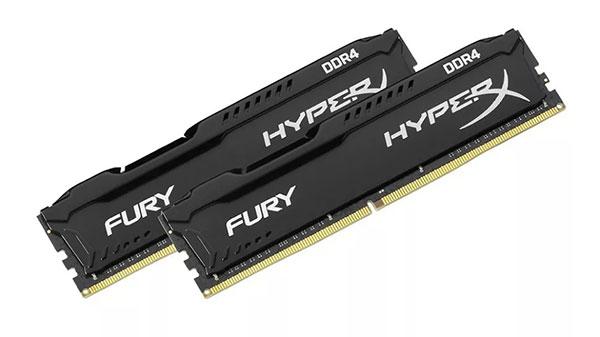 金士顿HyperX Fury