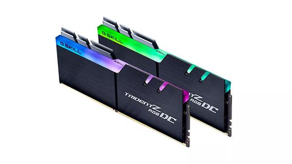 芝奇G.Skill Trident Z RGB DC