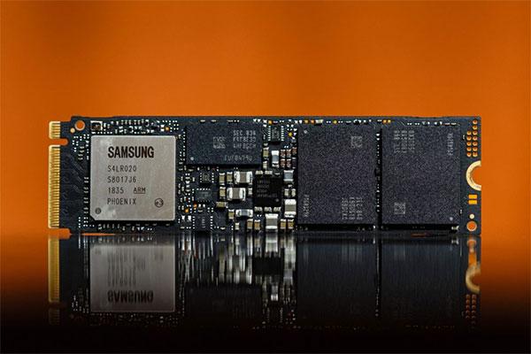 三星970 EVO Plus(512GB)