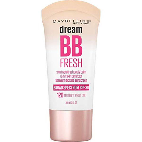 美宝莲Dream Fresh BB霜